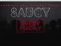 Saucy London event picture