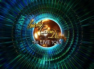 Strictly Come Dancing - The Live Tour PRESALE tickets available now