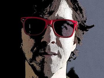 Jim Bob artist photo