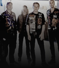 Levellers artist photo