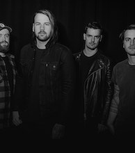 Beartooth artist photo