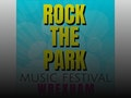 Rock The Park Music Festival: Basshunter, Andy Whitby event picture