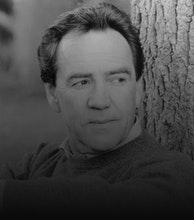 Robert Lindsay artist photo