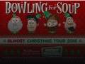 Almost Christmas Tour: Bowling For Soup, Patent Pending event picture