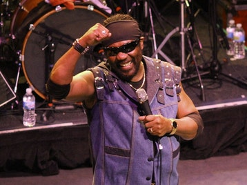Toots & The Maytals artist photo
