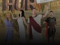 Ben Hur: Tudor Players event picture