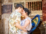 Win tickets to see The Winter's Tale at Shakespeare's Globe