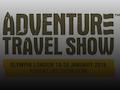 Adventure Travel Show event picture
