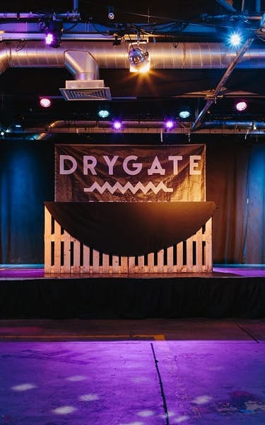 Drygate Brewing Company Events
