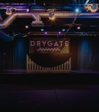 Drygate Brewing Company artist photo