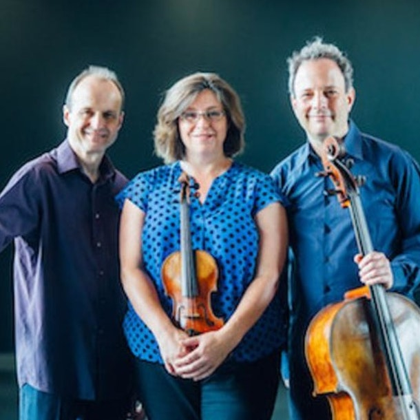 Corbridge Chamber Music Festival 2012