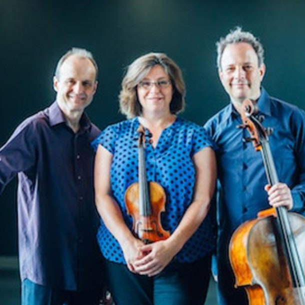 Gould Piano Trio Tour Dates