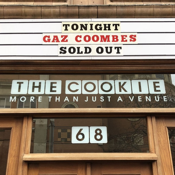 The Cookie Events