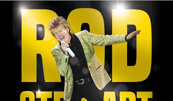 Rod Stewart Tour Dates