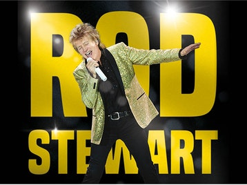 Rod Stewart, Johnny Mac & The Faithful picture