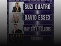Legends Live 2019: Suzi Quatro, David Essex, Les McKeown's Bay City Rollers event picture