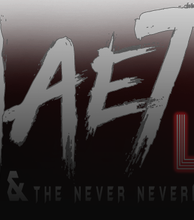 Maet Live (formally Maet Loaf) and The Never Neverland Express artist photo