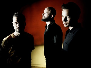White Lies picture