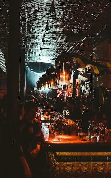 The Blues Kitchen Shoreditch Events