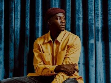 Jacob Banks artist photo