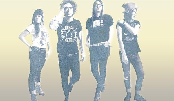 The Dandy Warhols Tour Dates