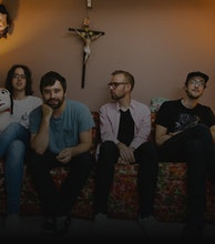 Cloud Nothings artist photo