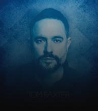 Tom Baxter artist photo