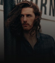 Hozier artist photo
