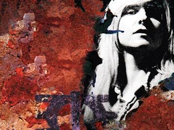 Melissa Etheridge artist photo