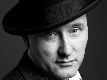 Jah Wobble picture