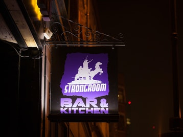 The Strongroom Bar picture