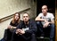 Tremonti announced 5 new tour dates