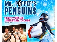 Mr Popper's Penguins: Get family tickets for £40!