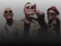 A Real Labour Of Love 40th Anniversary Tour: UB40 Featuring Ali Astro and Mickey event picture