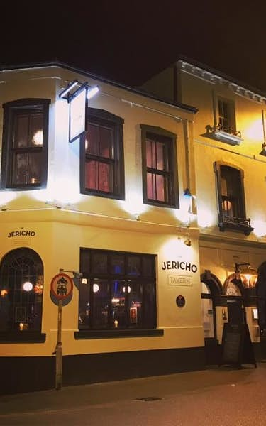 The Jericho Tavern Events