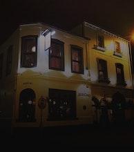 The Jericho Tavern artist photo