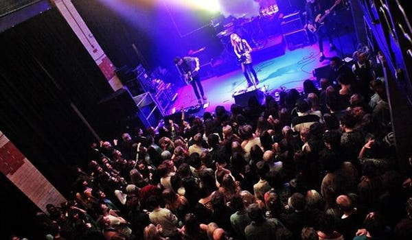Riverside Newcastle Events