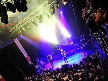 Riverside Newcastle picture