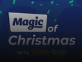 Magic Of Christmas: Kylie, Rick Astley, Boyzone event picture