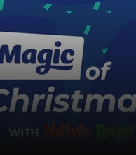 Magic Of Christmas: Kylie, Rick Astley, Boyzone artist photo