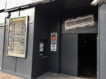 The Wedgewood Rooms picture