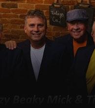 Dozy Beaky Mick & Tich artist photo