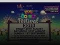 Back To The 80's & 90's Festival: Tony Hadley, The Vengaboys event picture