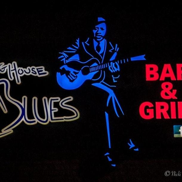 Big House Blues Events