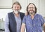 PRESALE: Get tickets for The Hairy Bikers - 24 hours early!