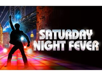 Saturday Night Fever (Touring) artist photo