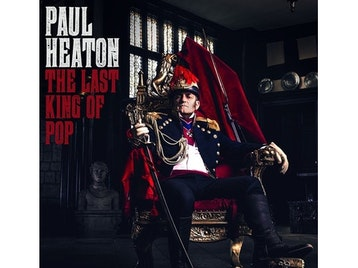The Last King Of Pop: Paul Heaton, Jacqui Abbott picture
