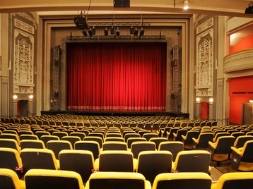 Regent Theatre picture