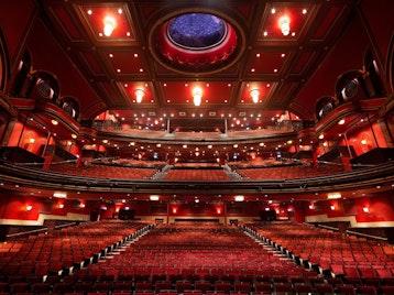 Mayflower Theatre picture