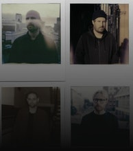 The Twilight Sad artist photo